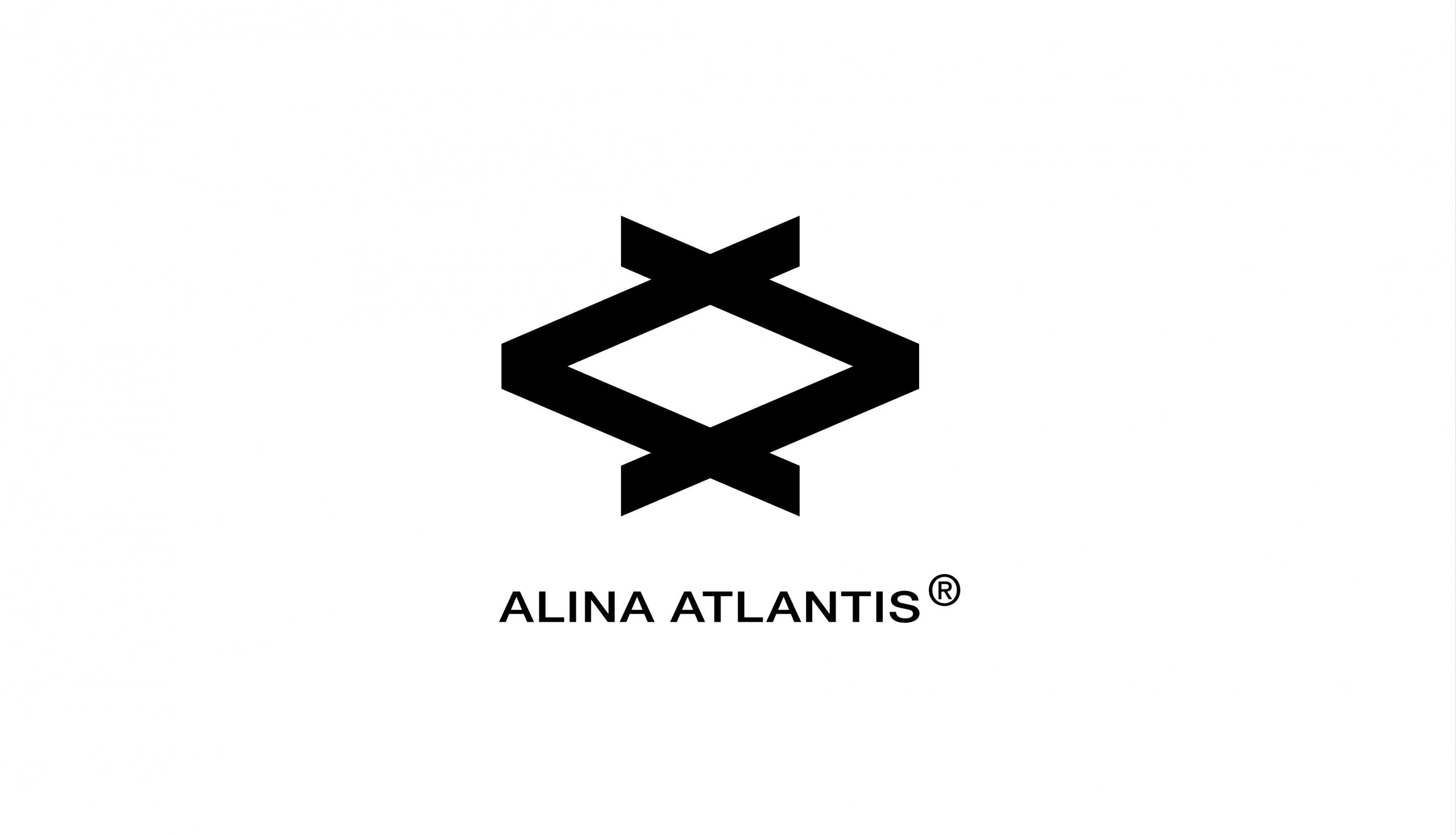 Branding für Künstlerin Alina Atlantis – von stilvoll°